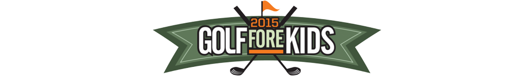 Golf Fore Kids